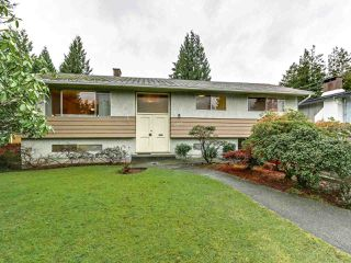 Main Photo: 1970 ORLAND Drive in Coquitlam: Central Coquitlam House for sale : MLS®# R2330558