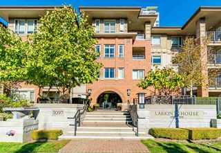Main Photo: 315 3097 LINCOLN Avenue in Coquitlam: New Horizons Condo for sale : MLS®# R2333565