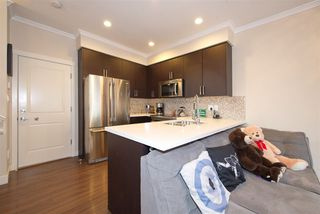 Photo 16: 9 9888 KEEFER Avenue in Richmond: McLennan North Townhouse for sale : MLS®# R2335688