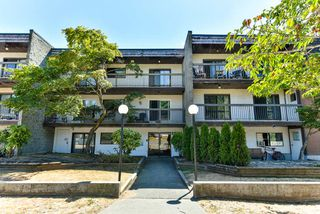 "Main Photo: 204 33850 FERN Street in Abbotsford: Central Abbotsford Condo for sale in ""Fernwood Manor"" : MLS®# R2340816"