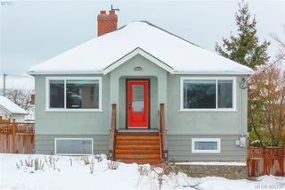 Main Photo: 2950 Orillia Street in VICTORIA: SW Gorge Single Family Detached for sale (Saanich West)  : MLS®# 405736