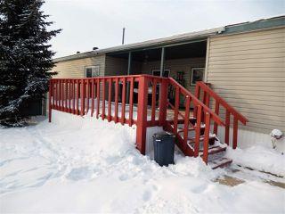 Photo 27: 1813 West Oak Green in Edmonton: Zone 59 Mobile for sale : MLS®# E4144152