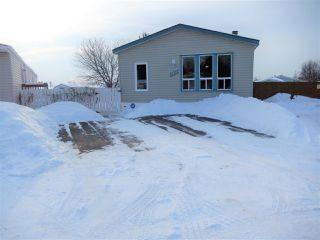 Photo 30: 1813 West Oak Green in Edmonton: Zone 59 Mobile for sale : MLS®# E4144152