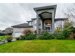 Main Photo: 8787 166B Street in Surrey: Fleetwood Tynehead House for sale : MLS®# R2341846