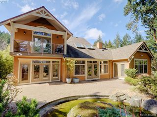 Photo 20: 1062 River Rd in VICTORIA: Hi Bear Mountain House for sale (Highlands)  : MLS®# 806632