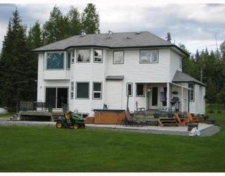 Photo 10: 12805 HUBERT RD in Prince_George: Hobby Ranches House for sale (PG Rural North (Zone 76))  : MLS®# N191699