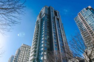 "Photo 16: 1705 969 RICHARDS Street in Vancouver: Downtown VW Condo for sale in ""Mondrian II"" (Vancouver West)  : MLS®# R2344228"