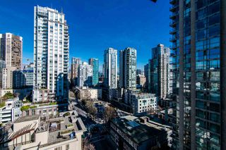 "Photo 11: 1705 969 RICHARDS Street in Vancouver: Downtown VW Condo for sale in ""Mondrian II"" (Vancouver West)  : MLS®# R2344228"