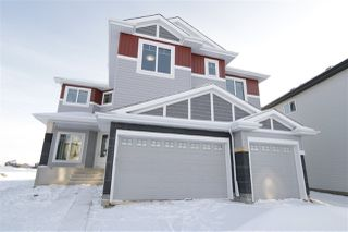 Main Photo: 1127 152 Avenue in Edmonton: Zone 35 House for sale : MLS®# E4145396