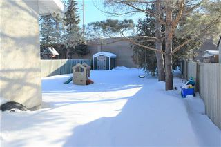Photo 16: 58 Gull Lake Road in Winnipeg: Waverley Heights Residential for sale (1L)  : MLS®# 1903923