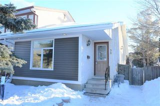 Photo 1: 58 Gull Lake Road in Winnipeg: Waverley Heights Residential for sale (1L)  : MLS®# 1903923