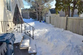 Photo 15: 58 Gull Lake Road in Winnipeg: Waverley Heights Residential for sale (1L)  : MLS®# 1903923