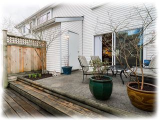 "Photo 9: 3 4220 STEVESTON Highway in Richmond: Steveston South Townhouse for sale in ""Steveston Mews"" : MLS®# R2347534"