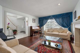 Photo 3: 8233 FRENCH Street in Vancouver: Marpole House for sale (Vancouver West)  : MLS®# R2350936