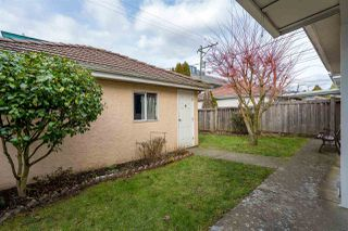 Photo 12: 8233 FRENCH Street in Vancouver: Marpole House for sale (Vancouver West)  : MLS®# R2350936