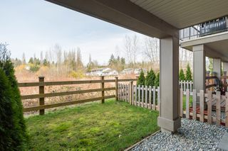 "Photo 27: 126 10151 240 Street in Maple Ridge: Albion Townhouse for sale in ""Albion Station"" : MLS®# R2351639"