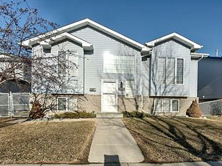 Main Photo: 315 Davenport Drive: Sherwood Park House for sale : MLS®# E4149438