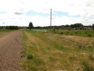 Photo 2: 23229 SH 651: Rural Sturgeon County Rural Land/Vacant Lot for sale : MLS®# E4150580