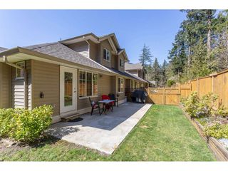 """Photo 18: 24 1175 7TH Avenue in Hope: Hope Center 1/2 Duplex for sale in """"RIVER WYND"""" : MLS®# R2356536"""