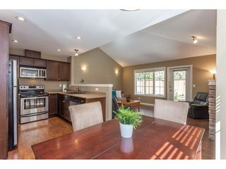 """Photo 1: 24 1175 7TH Avenue in Hope: Hope Center 1/2 Duplex for sale in """"RIVER WYND"""" : MLS®# R2356536"""