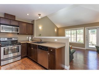 """Photo 2: 24 1175 7TH Avenue in Hope: Hope Center 1/2 Duplex for sale in """"RIVER WYND"""" : MLS®# R2356536"""