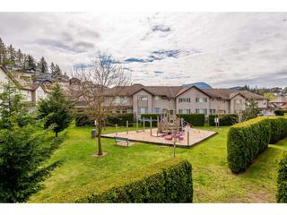 "Photo 20: 50 46360 VALLEYVIEW Road in Sardis: Promontory Townhouse for sale in ""Apple Creek"" : MLS®# R2357020"