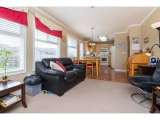 "Photo 10: 50 46360 VALLEYVIEW Road in Sardis: Promontory Townhouse for sale in ""Apple Creek"" : MLS®# R2357020"