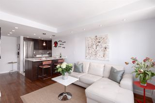 """Photo 6: 704 1250 BURNABY Street in Vancouver: West End VW Condo for sale in """"Horizon"""" (Vancouver West)  : MLS®# R2359043"""