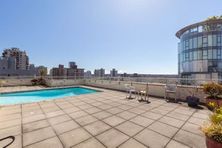 """Photo 15: 704 1250 BURNABY Street in Vancouver: West End VW Condo for sale in """"Horizon"""" (Vancouver West)  : MLS®# R2359043"""