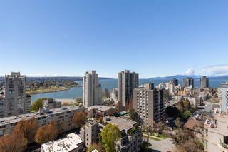 """Photo 17: 704 1250 BURNABY Street in Vancouver: West End VW Condo for sale in """"Horizon"""" (Vancouver West)  : MLS®# R2359043"""
