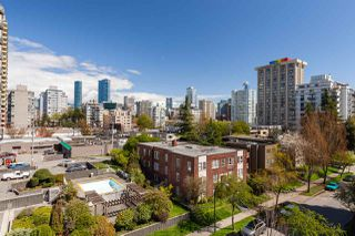 """Photo 13: 704 1250 BURNABY Street in Vancouver: West End VW Condo for sale in """"Horizon"""" (Vancouver West)  : MLS®# R2359043"""