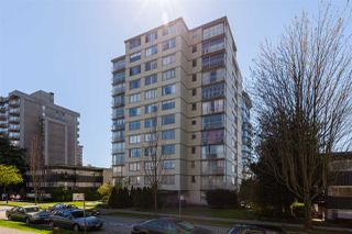 """Photo 19: 704 1250 BURNABY Street in Vancouver: West End VW Condo for sale in """"Horizon"""" (Vancouver West)  : MLS®# R2359043"""