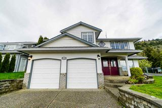 "Photo 1: 36101 REGAL Parkway in Abbotsford: Abbotsford East House for sale in ""Regal Peaks"" : MLS®# R2359705"