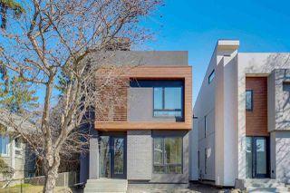 Main Photo: 11532 71 Avenue in Edmonton: Zone 15 House for sale : MLS®# E4153915