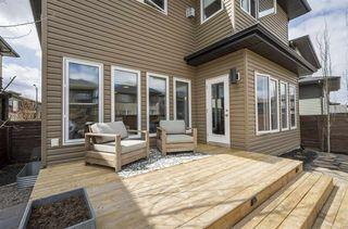Photo 28: 2441 WARE Crescent in Edmonton: Zone 56 House for sale : MLS®# E4154652
