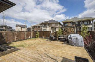 Photo 29: 2441 WARE Crescent in Edmonton: Zone 56 House for sale : MLS®# E4154652