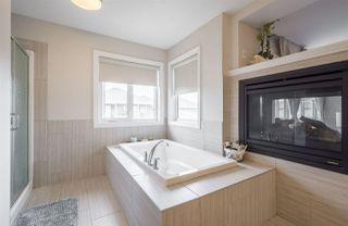 Photo 18: 2441 WARE Crescent in Edmonton: Zone 56 House for sale : MLS®# E4154652
