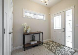 Photo 2: 2441 WARE Crescent in Edmonton: Zone 56 House for sale : MLS®# E4154652
