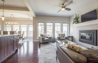 Photo 4: 2441 WARE Crescent in Edmonton: Zone 56 House for sale : MLS®# E4154652