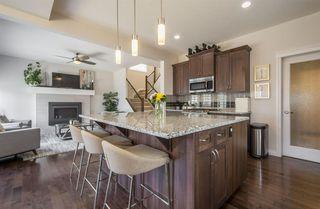 Photo 9: 2441 WARE Crescent in Edmonton: Zone 56 House for sale : MLS®# E4154652