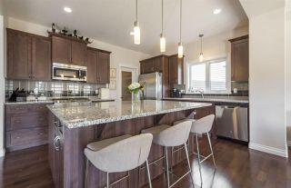 Photo 8: 2441 WARE Crescent in Edmonton: Zone 56 House for sale : MLS®# E4154652