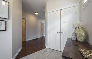 Photo 3: 2441 WARE Crescent in Edmonton: Zone 56 House for sale : MLS®# E4154652