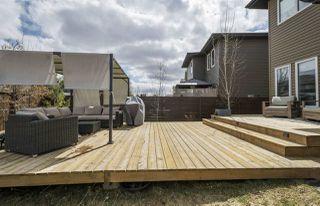 Photo 27: 2441 WARE Crescent in Edmonton: Zone 56 House for sale : MLS®# E4154652