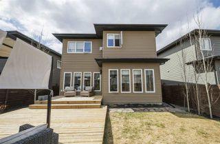 Photo 25: 2441 WARE Crescent in Edmonton: Zone 56 House for sale : MLS®# E4154652