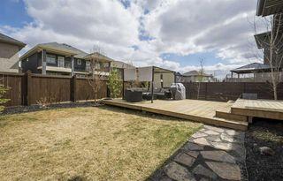 Photo 26: 2441 WARE Crescent in Edmonton: Zone 56 House for sale : MLS®# E4154652
