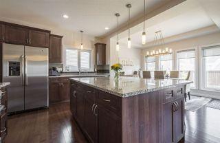 Photo 7: 2441 WARE Crescent in Edmonton: Zone 56 House for sale : MLS®# E4154652