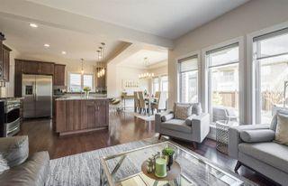 Photo 6: 2441 WARE Crescent in Edmonton: Zone 56 House for sale : MLS®# E4154652