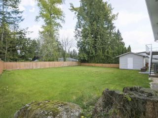 "Photo 18: 4050 WELLINGTON Street in Port Coquitlam: Oxford Heights House for sale in ""OXFORD HEIGHTS"" : MLS®# R2365270"