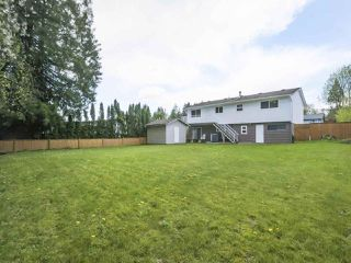 "Photo 2: 4050 WELLINGTON Street in Port Coquitlam: Oxford Heights House for sale in ""OXFORD HEIGHTS"" : MLS®# R2365270"