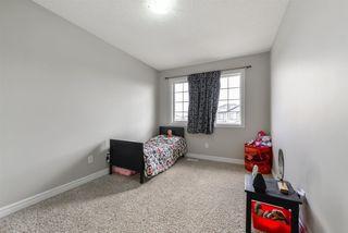 Photo 17: 50 SOUTH CREEK Wynd: Stony Plain House Half Duplex for sale : MLS®# E4155183